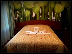 Special offers for lovers