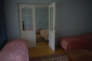 Keturvietis kambarys